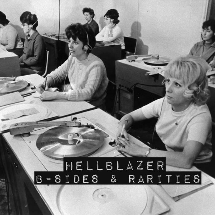 Dj Неllblazer - В-Sides & Rarities (2005-2017)