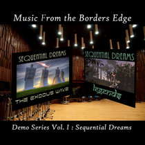 Demo Series Vol 1 - Sequential Dreams cover art
