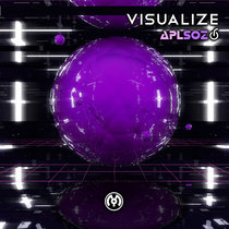 Visualize cover art