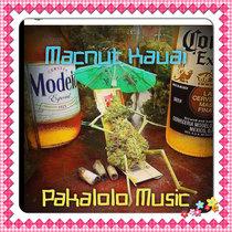Pakalolo Music cover art