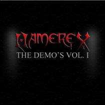 The Demo's Vol. 1 cover art