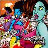 MacheteVision Cover Art