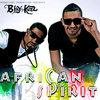 AFRICAN SPIRIT   Platinum Album Cover Art