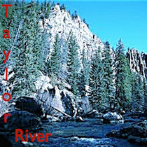 Taylor River cover art