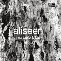 Aliseen cover art