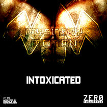 Intoxicated cover art
