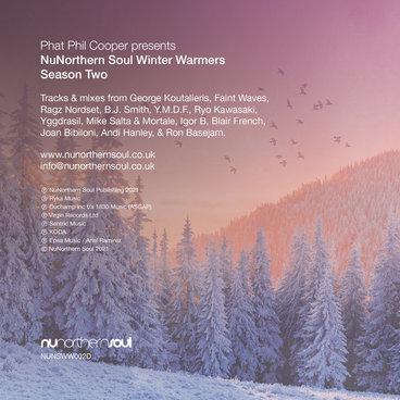 Phat Phil Cooper presents NuNorthern Soul Winter Warmers Season Two main photo
