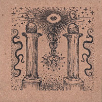 Ambiente 3: Ritual At The Super Volcano (2013) cover art