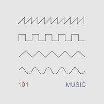 101 - Music cover art