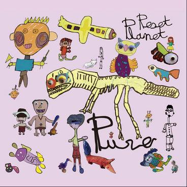 Reset Planet main photo