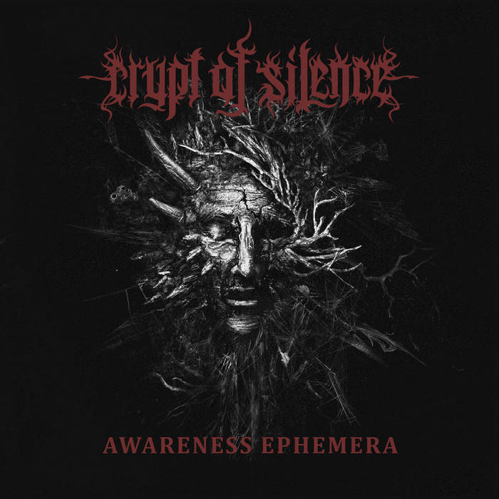 Новый альбом CRYPT OF SILENCE - Awareness Ephemera (2016)