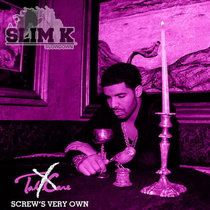 Take Care of Chopped & Screwed cover art