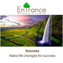 Success - Make life changes for success cover art