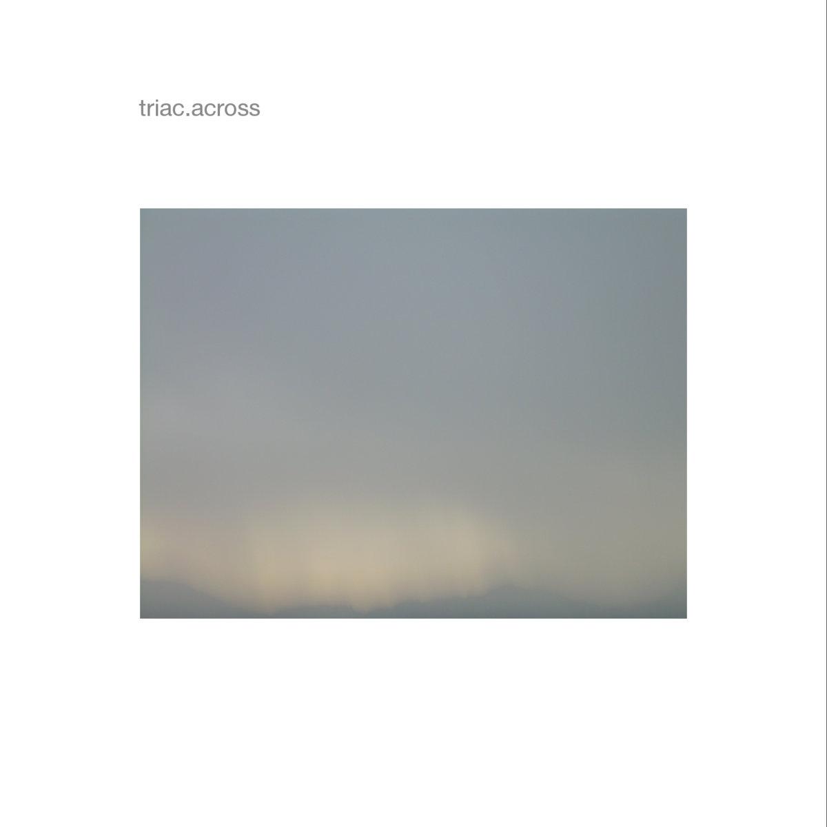 Across Polar Seas Recordings Triacswitchbb By Triac