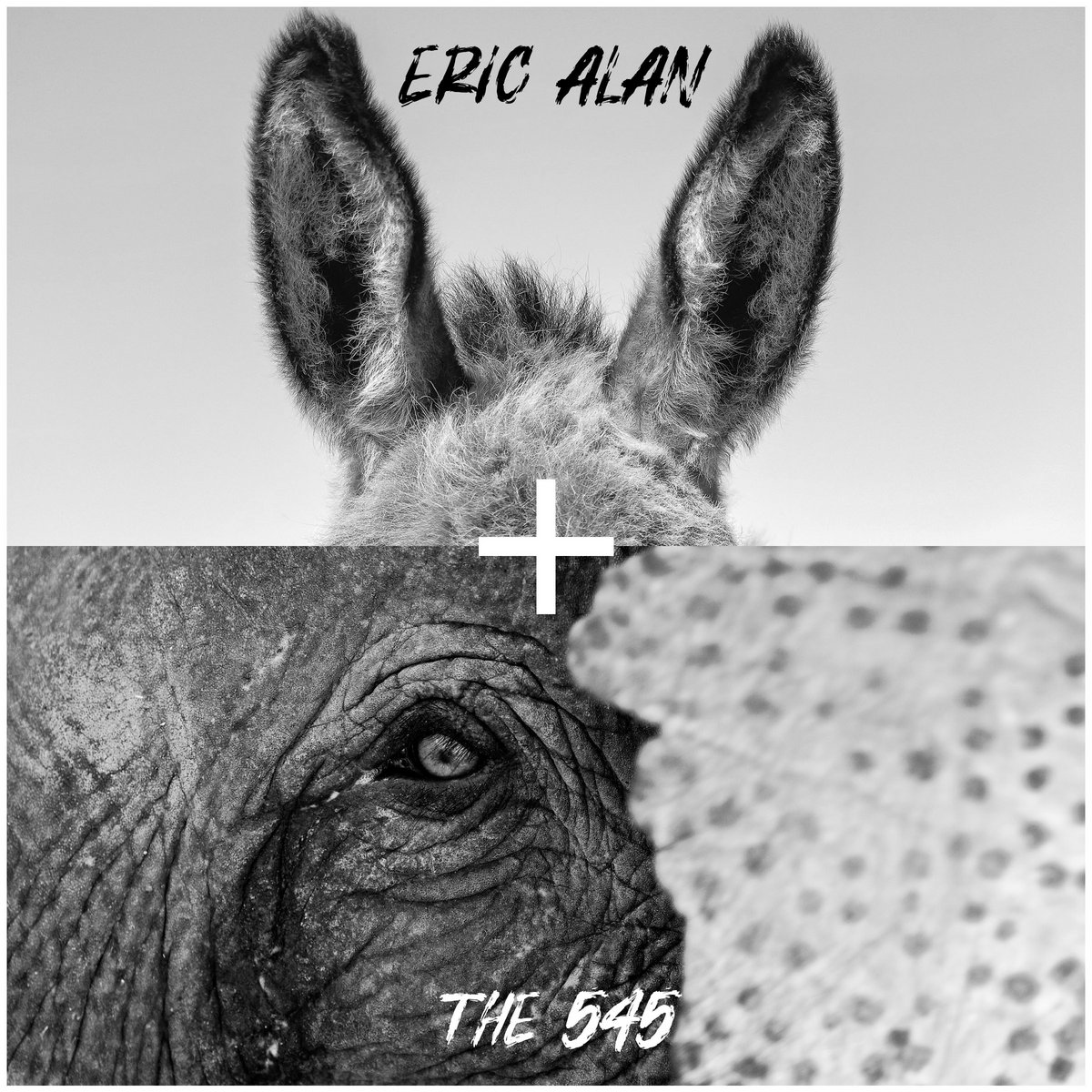 The 545 (Acoustic) by Eric Alan