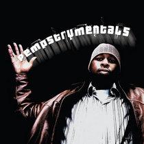 Pempstrumentals cover art
