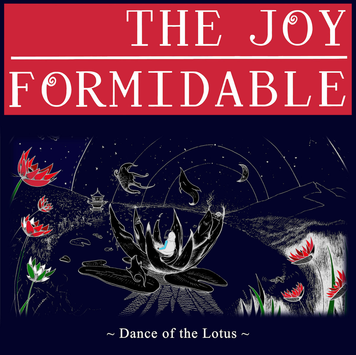 Dance of the Lotus | The Joy Formidable