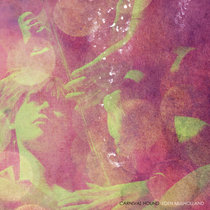 Carnival Hound (dance score) cover art