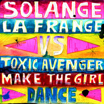 Discography of The toxic avenger | beathunter