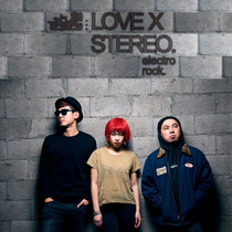 SRL Networks Presents Love X Stereo cover art