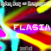 FLASIA cover art