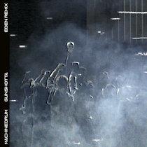 GUNSHOTTA (EDEN REMIX) cover art