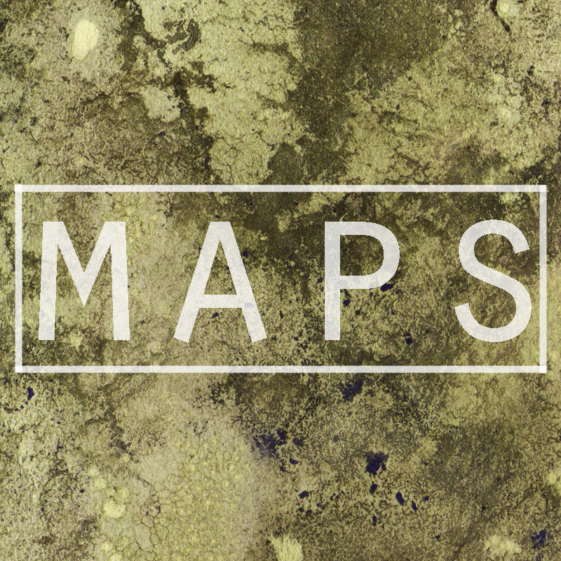 Maps (Yeah Yeah Yeahs Cover) | Kayle on