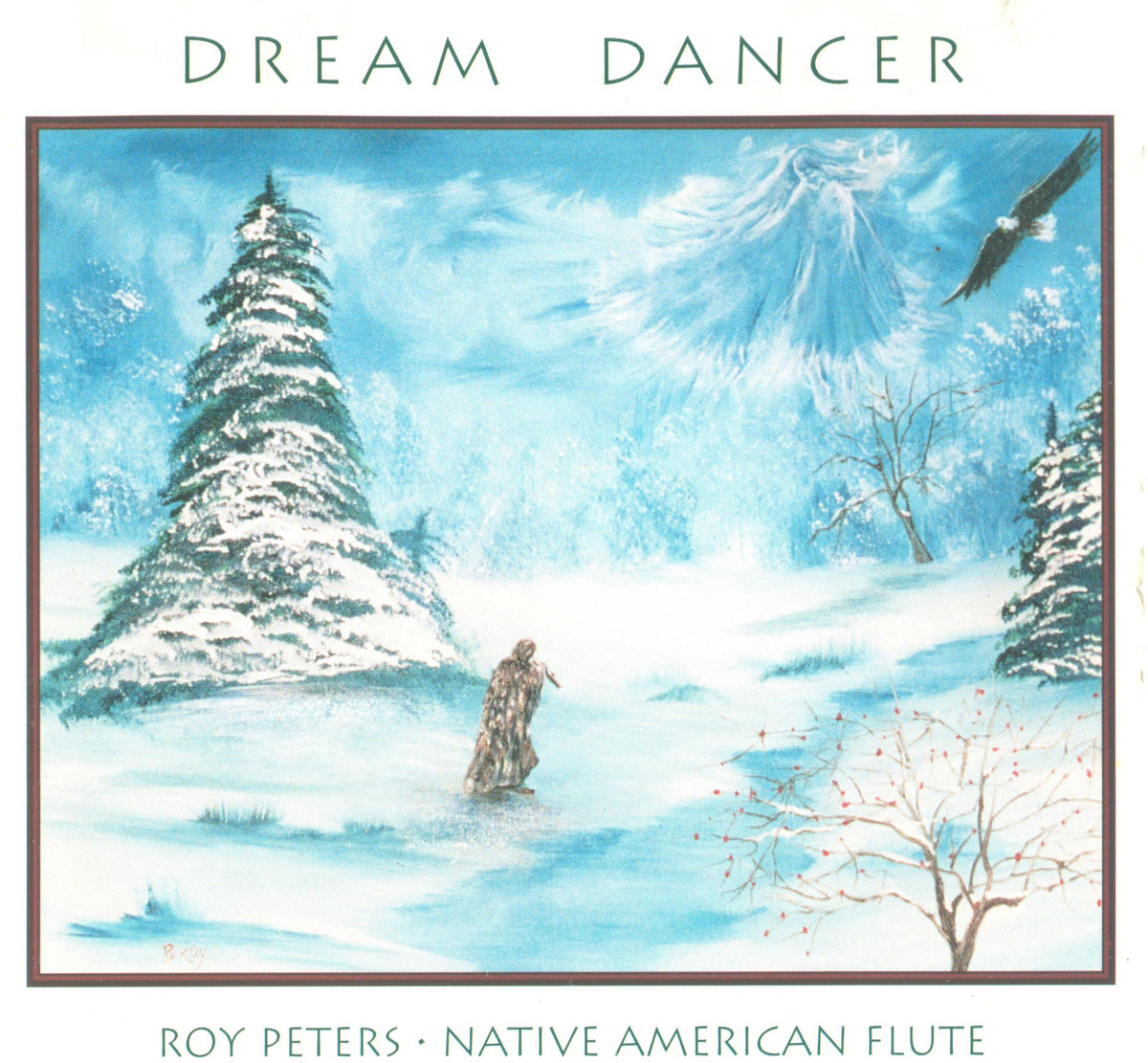 Dream Dancer | Roy Peters