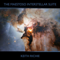 The Maestoso Interstellar Suite 10 Year Anniversary Edition cover art