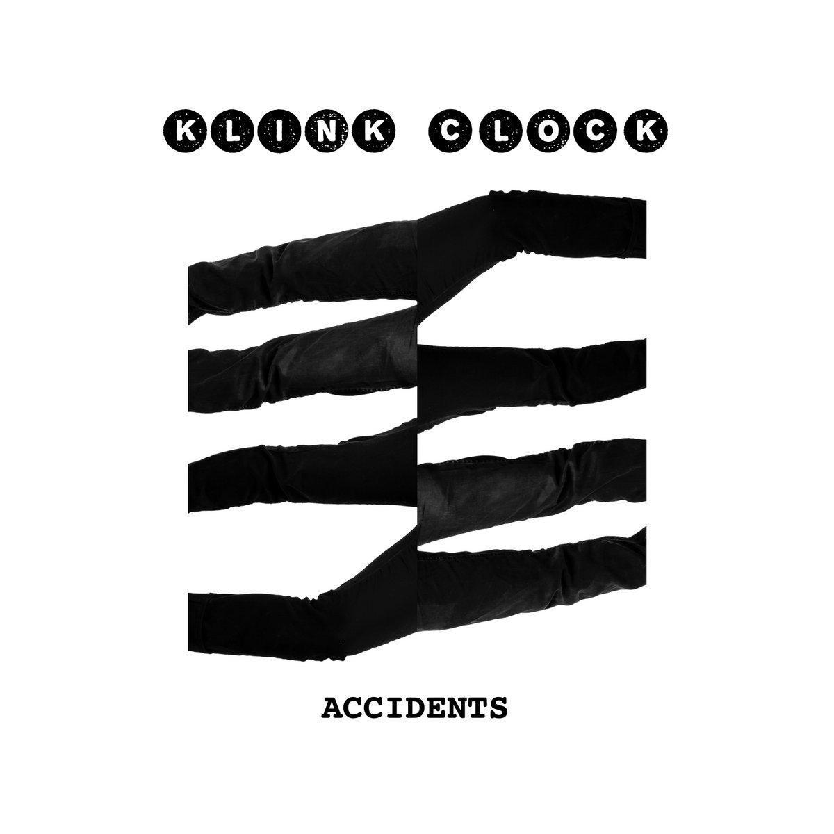 """Résultat de recherche d'images pour """"klink clock accidents cd"""""""