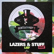 Lazers & Stuff - Lief cover art