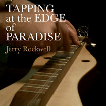 Tapping at the Edge of Paradise cover art