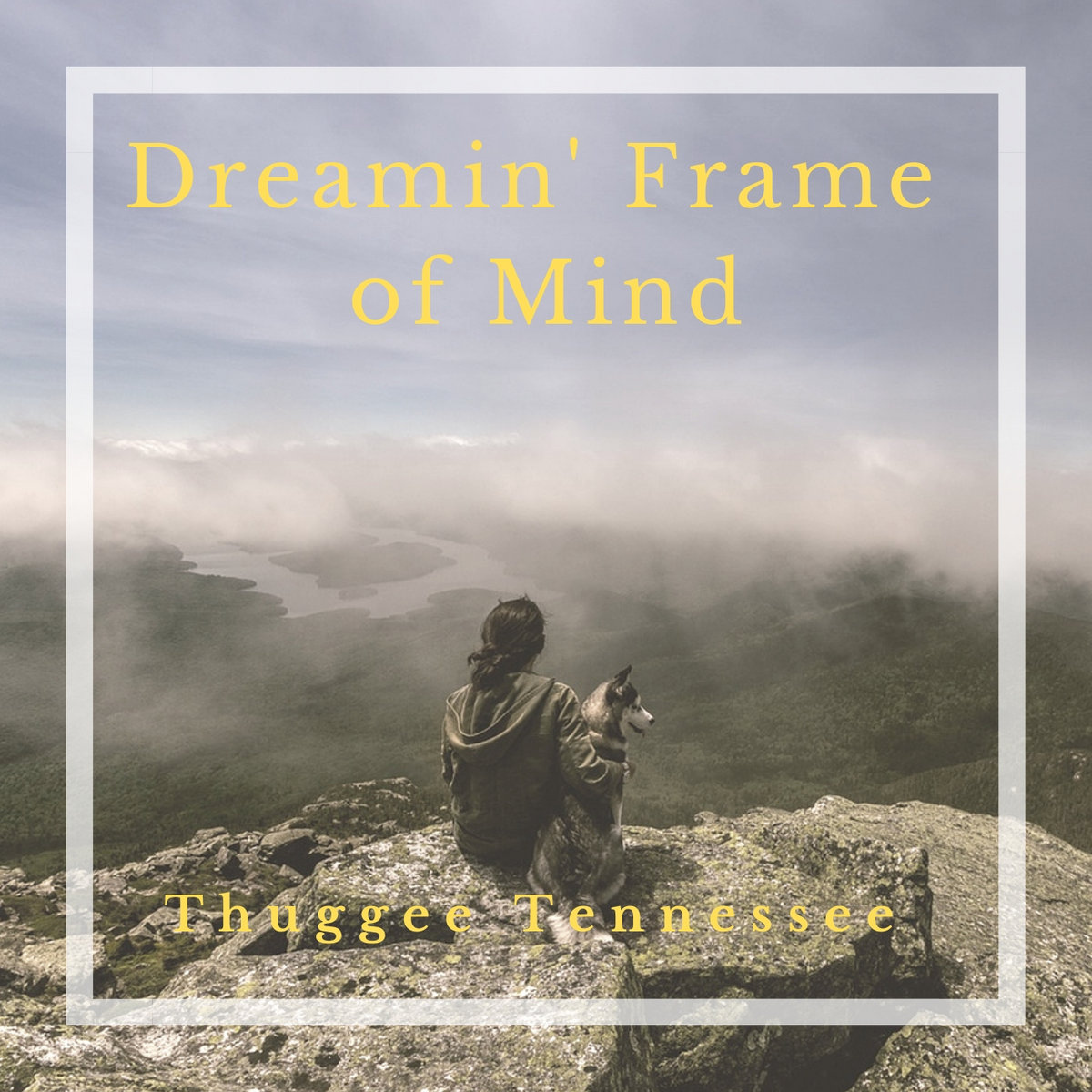 Dreamin' Frame Of Mind - FREE DOWNLOAD by Thuggee Tennessee