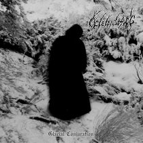 Glacial Conjuration cover art