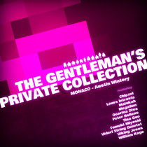 Monaco: The Gentleman's Private Collection cover art