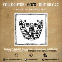 Gozo cover art