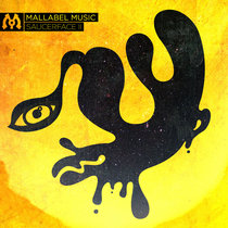 Saucerface 2 cover art