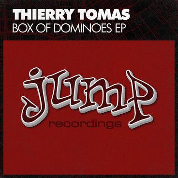 Box Of Dominoes EP main photo