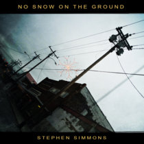 No Snow On The Ground cover art