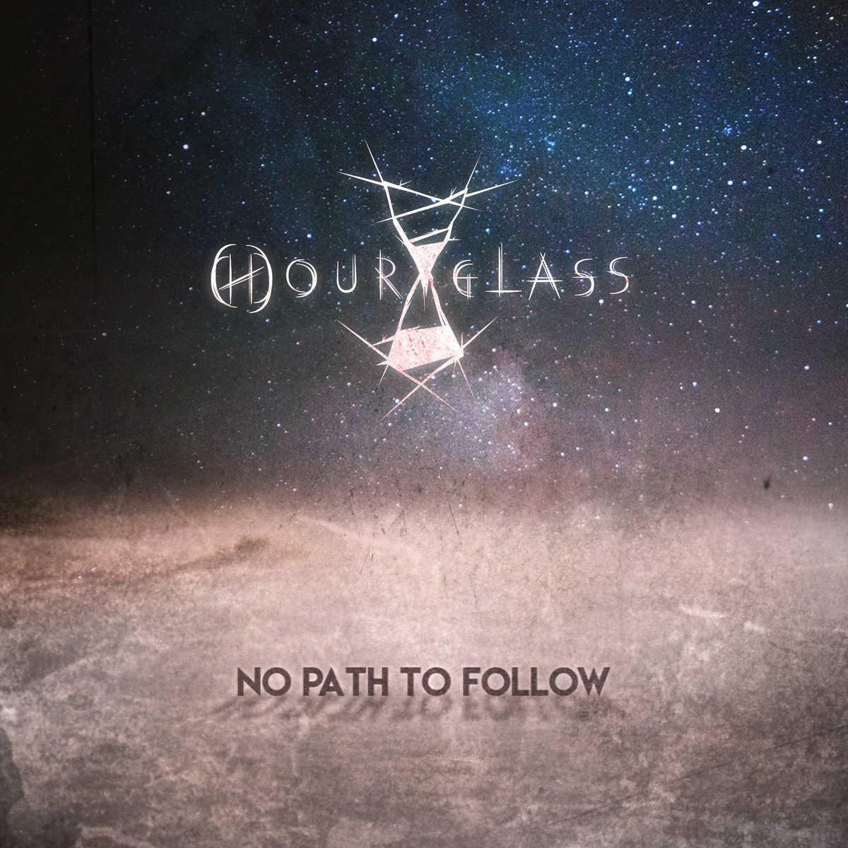 (H)our-Glass - No Path To Follow (2018)
