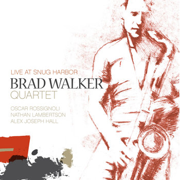 Live at Snug Harbor (2019) by Brad Walker
