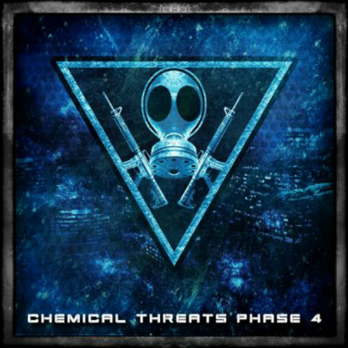 Chemical Threats >> Chemical Threats Phase 4 Mission Infect
