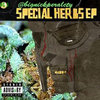 The Special Herbs EP Vol 2 Cover Art