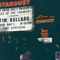 Live at Stardust Wayne Newton Theatre cover art