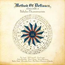 Babylon Deconstruction cover art