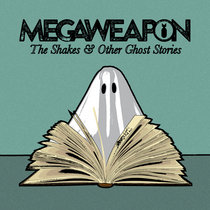 The Shakes and Other Ghost Stories (The Demos) cover art
