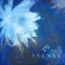 Asana 2 cover art