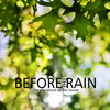 Before the Rain: The Soundtrack Cover Art