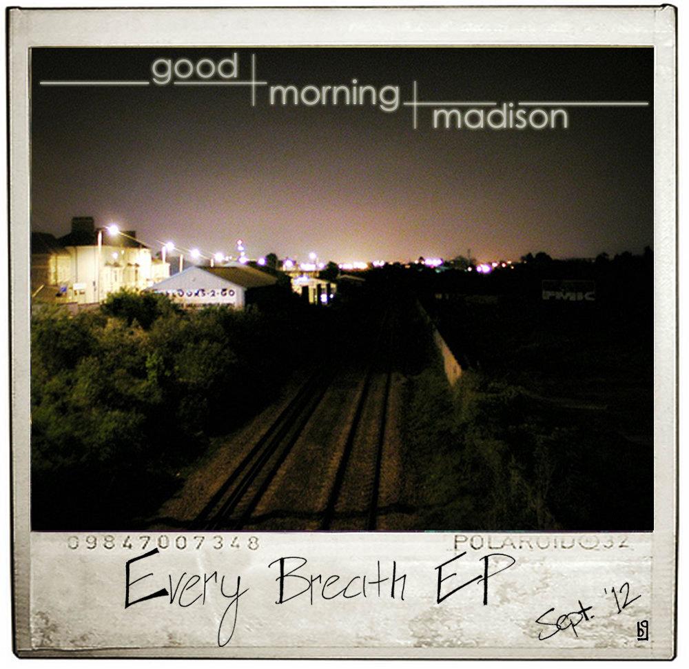 Im Gonna Make You Sorry Good Morning Madison