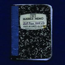 Marble Memo cover art